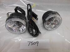 SUZUKI DL1000AL4,V STROM LED FOG /RUNNING LIGHTS*NEW* (7509)