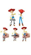 "Toy Story Deluxe Jessie DANZANTE Action Figure 6"" NUOVO CON SCATOLA Wild West"