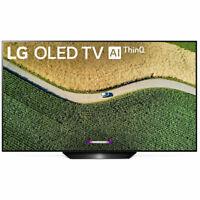 LG 55-inch 4K Ultra HD HDR OLED Smart TV - OLED55B9P