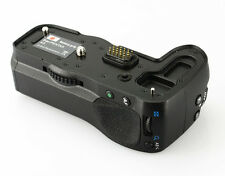Multi-Power Vertical Battery Grip Pack as D-BG5 for Pentax K3 K-3 Camera D-Li90