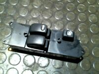 Fensterheberschalter 755773X1 Mitsubishi Colt CJO 12 Monate Garantie