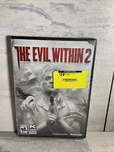The Evil Within 2 [PC] Steam Download Key
