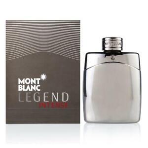 Montblanc Legend Intense Men's Cologne 1oz/30ml Eau De Toilette Spray