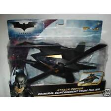 Batman Action Figure Vehicles without Packaging