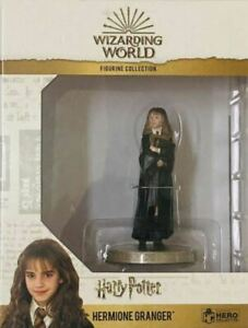 Wizarding World Harry Potter Hermione Granger Eaglemoss Figurine 1:16 Figure