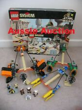 LEGO 7174 Star Wars - Mos Espa Podrace [RARE]
