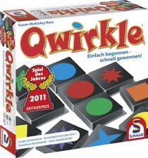 Schmidt Spiele Qwirkle - Spiel des Jahres 2011