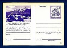 AUSTRIA - Cart. Post. - 1978-1980 - 2,50 S - 5084 Grossgmain -159.Auflage/13