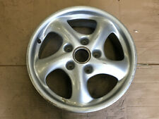 Porsche 996 Carrera Front Cup Design Wheel 7Jx17 ET55 99636212400 (Location 130)