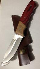 """Elk Ridge ER-130 FIXED BLADE KNIFE 8.5"""" OVERALL"""