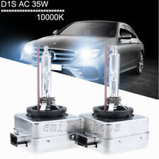 2pcs D1S 10000K OEM HID Xenon Headlight Replacement Bulb AC For 04-10 VW Touareg