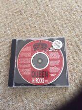 Queen Rocks Rare USA Promotional CD Volume 3