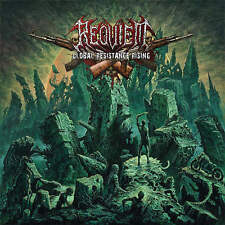 REQUIEM - Global Resistance Rising CD NEU