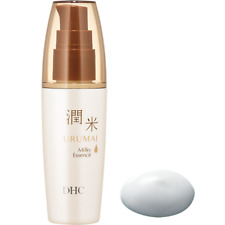 Dhc Ruby Rice (Urumai) Milky Essence (Beauty Milky lotion) 50g from Japan