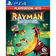 Rayman Legends * Playstation Hits - PS4 neuf sous blister VF