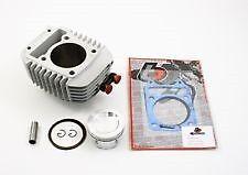 HONDA GROM 125 MSX 125 186cc Big Bore Piston and Cylinder Kit