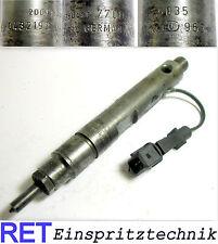 Buse d'injection nadelhub donateurs Bosch 0432193754 volvo v 40 renault 1,9 tdi original