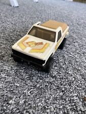 Vintage 1982 Mattel 4 On The Floor Toy Truck - Chevy