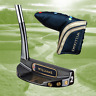 Williams F1 Racing Golf, FW15C No '2', Limited Edition Black PVD Coated Putter