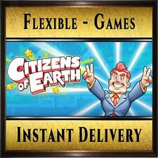 Citizens of Earth - Steam CD-Key Digital [PC] Fast Delivery [EU/US/Multi]