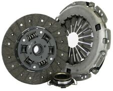 Toyota Corolla Verso 2.0D-4D MPV 3 Pc Clutch Kit For Solid Flywheel 2004 To 2009