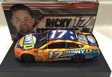 "2018 1/24 #17 Ricky Stenhouse "" Sunny D "" Fusion - In Stock"