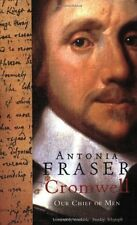 Cromwell, Our Chief Of Men, Antonia Fraser | Paperback Book | 9780753813317 | NE
