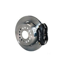 """Rear Disc Brake Kit Wilwood 140-9282 Small Ford 9"""" w/ 2.5"""" Offset CLOSEOUT SALE"""