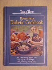 Taste of Home Down-Home Diabetic Cookbook