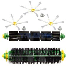 FOR iRobot Roomba 500 Series Green Brush Set side 530 540 550 Side-6