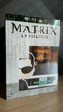 Figurine Matrix Neo  Funko pop version collector + DVD
