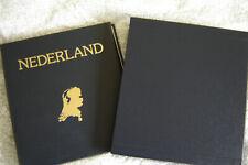 Nederland album IMPORTA Juweel deel 5. 2009 t/m 2012 luxe, 51 bladen
