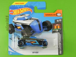 HOT WHEELS 2020 -  Rip Rod -  HW Dream Garage  -  85  -  neu in OVP