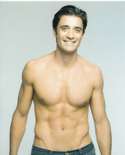 Gilles Marini UNSIGNED photo - 2679 - TOPLESS!!!!!
