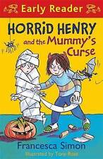 Horrid Henry and the Mummy's Curse (Early Reader) (Horrid Henry Early Reader), S