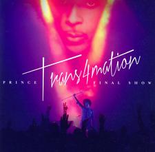 Prince - TRANS4MATION - 2CD Set GOLD - SAB Records
