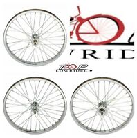 "BICYCLE 36-SPOKES 14G  X 270MM for 26/"" BIKES CRUISER LOWRIDER BMX MTB CYCLING"