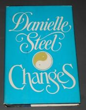 Changes by Danielle Steel (1983, Hardcover)