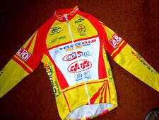 Exkl. Radrenntrikot BIEMME Technical Sportswear Italy Gr.XS (34/36) m.kl.Defekt!
