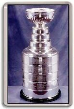 Stanley Cup Ice hockey Fridge Magnet Lord Stanley