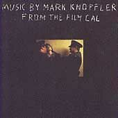 , Music By Mark Knopfler From The Film Cal, Excellent Soundtrack, Import