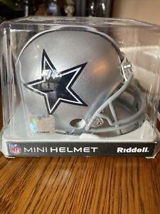 Riddell mini helmet