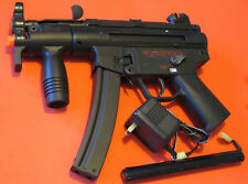 Galaxy Metal Gearbbox Electric Airsoft Gun MP5K Great CQB Airsoft war Weapon