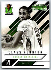 2015-16 Panini Draft Picks Class Reunion #10 Hassan Whiteside (ref 168474)
