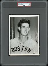 Ted Williams 1941 Boston Red Sox Type 1 Original Photo PSA/DNA Crystal Clear