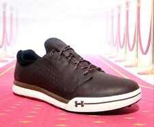 Under Armour Tempo Hybrid Golf Men Shoes Size 11.5 New 1270207 220 Brown