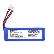 Batterie Haut Parleur JBL Flip 4 - GSP 872693 01