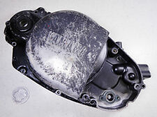 78 YAMAHA DT400 ENDURO RIGHT SIDE CLUTCH COVER & OIL PUMP HOUSING