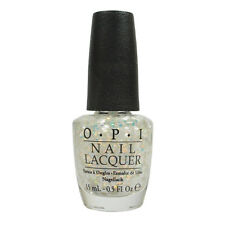 Opi Nail Polish Lacquer T56 Lights Of Emerald City 0.5floz 15ml