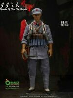 Chest Hanging for QORANGE QOTOYS QOM-1008 Sino-Vietnamese War 1//6 Scale 12/'/'